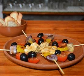 Classic Lunch Time Tapas Tour, Tapas Tours in Granada, Spain