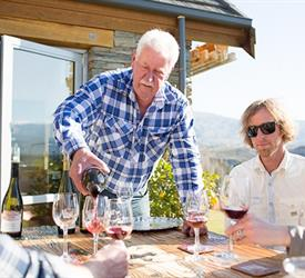 Classic Wine Tour , Food And Drink Tours in New Zealand