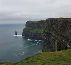 Cliffs of Moher, Cliffs Of Moher Tours in Ireland