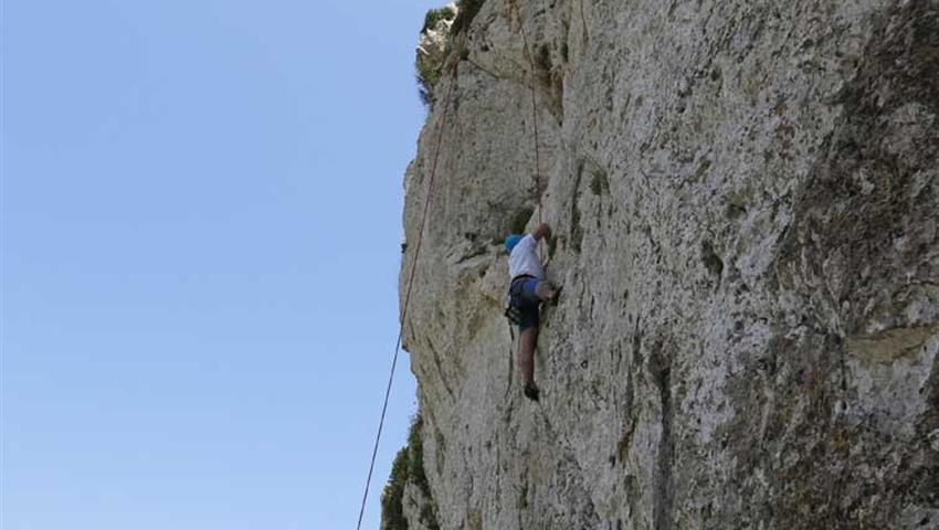 Rock Climbing man, Rock Climbing Extreme Adventure