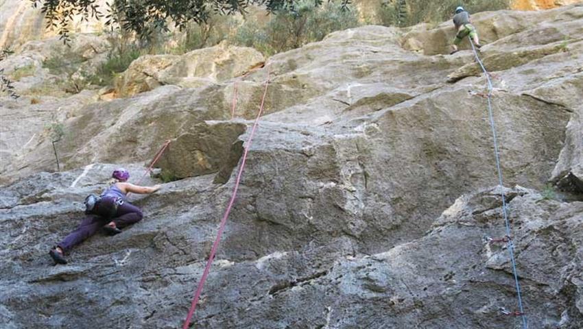 Rock Climbing persons, Rock Climbing Extreme Adventure