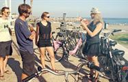 Mediterranean Life, Coastal Bike Tour Malaga