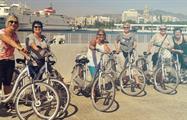 Harbour, Coastal Bike Tour Malaga