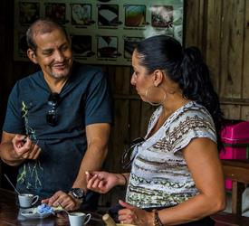 Coffee, Chocolate and Sugar Cane Tour