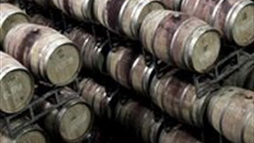 Wine Cellar, Vinos de Clima Frío del Niágara
