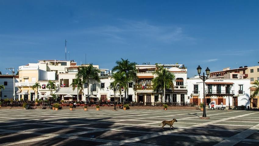 1, Santo Domingo Full Day
