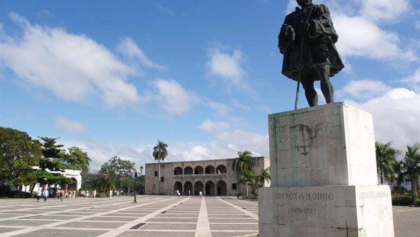 4, Santo Domingo Full Day