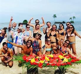 Combo Playa Tour