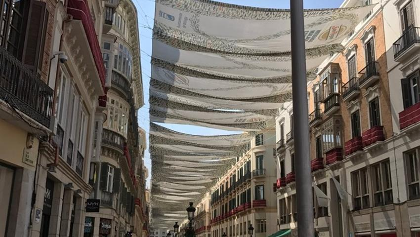 Amazing Malaga Views, Complete Tour Malaga