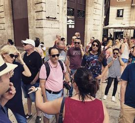 Complete Valencia Guided Tour