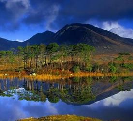 Connemara, Cong and Kylemore Abbey, Sightseeing Tours in Ireland
