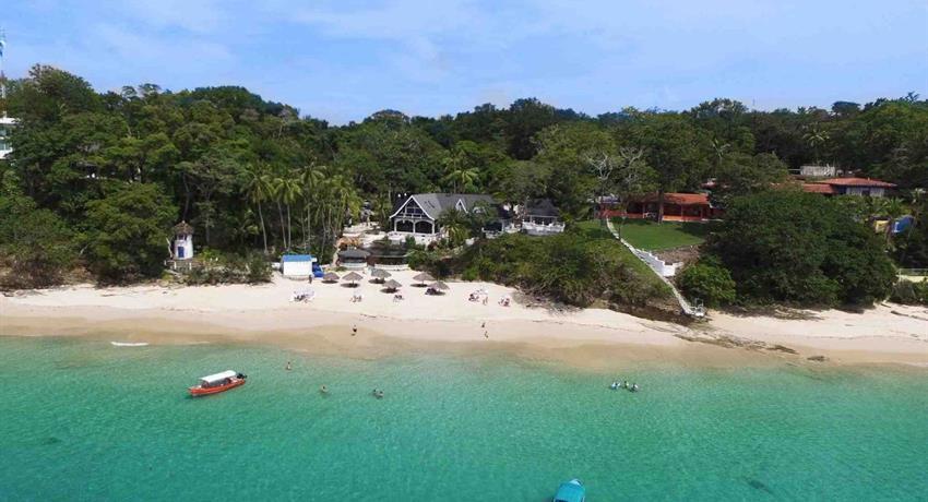 contadora, Contadora Island Day Trip From Panama City