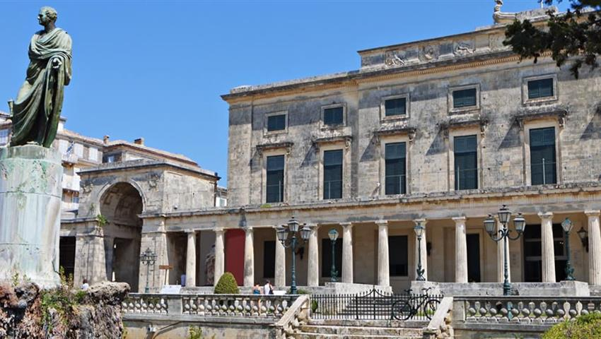 Corfu-Walking-Tours-2, Corfu Town Walking Tour