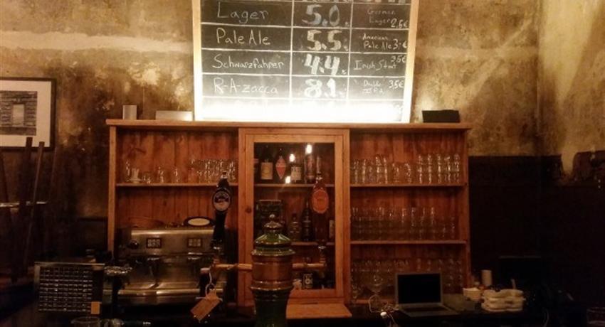 Craft Beer and German Beer Tour 2, Craft Beer and German Beer Tour