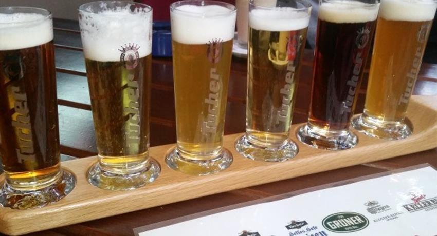 Craft Beer and German Beer Tour 5, Craft Beer and German Beer Tour