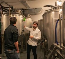 Degustación de Cerveza Artesanal, Tours De Cervezas Artesanales en España