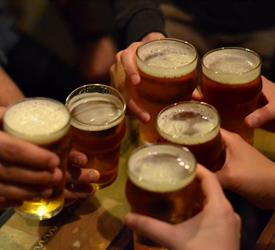Craft Beer Tasting Tour, Craft Beer Tours in Barcelona, Spain