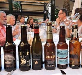 Craft Beer and Tasty Tapas Tour