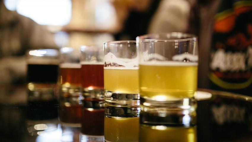 Crafted beer, Paris Craft Beer Walking Tour: Saint Germain