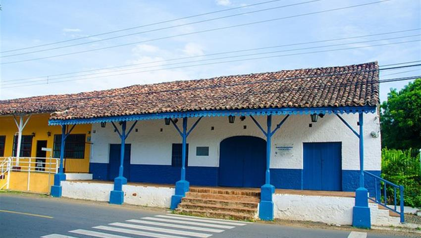 2, The Lands of Cubitá