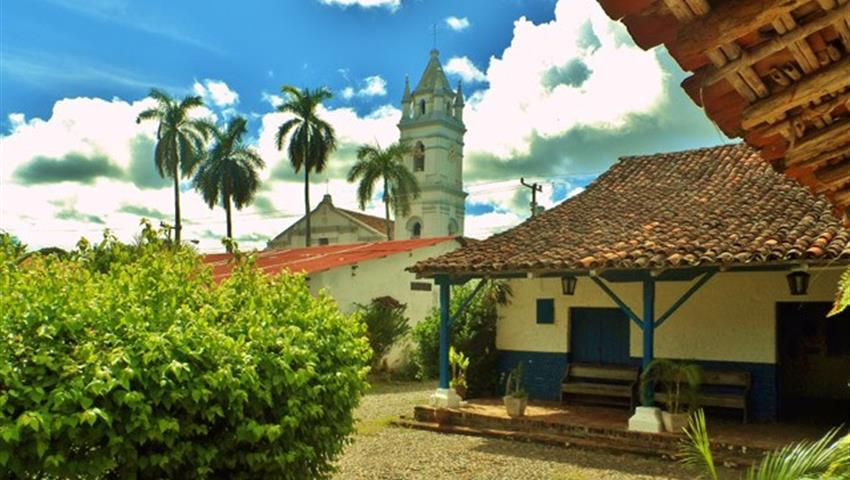 5, The Lands of Cubitá