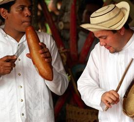 Panama's Culture & Folklore Tour