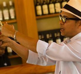 Ron Abuelo Rum Tour