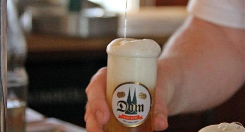 culinary brewery cologne germany tiqy, Cervecería Culinaria