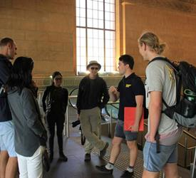 Culture and History Free Walking Tour