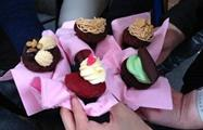 Cupcake and Dessert Walking Tour cupcake, Cupcake and Dessert Walking Tour
