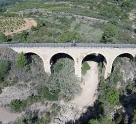 Cycling the Mediterranean in 6 Stages