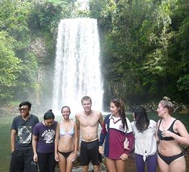 Day Tour of Atherton Tablelands Waterfalls Cairns