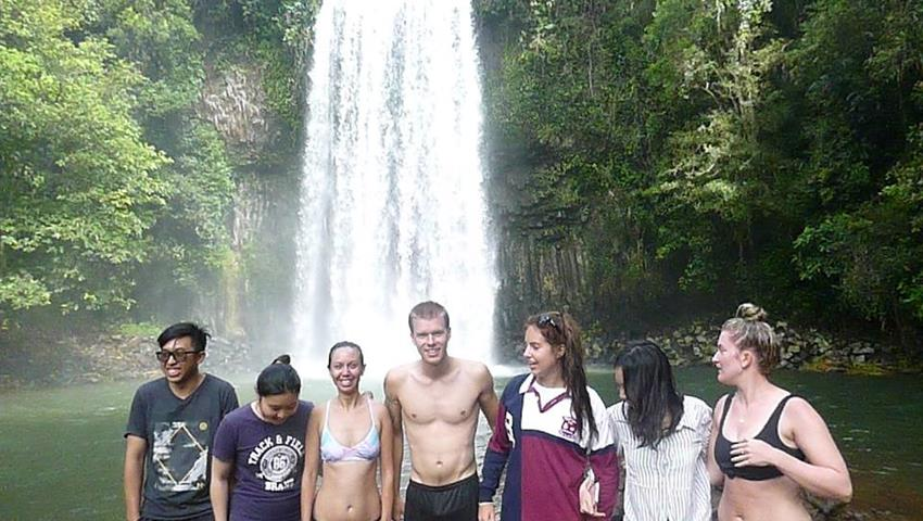 Day Tour of Atherton Tablelands Waterfalls Cairns, Day Tour of Atherton Tablelands Waterfalls Cairns