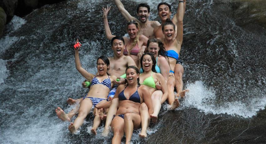 Atherton Tablelands Waterfalls Cairns people, Day Tour of Atherton Tablelands Waterfalls Cairns
