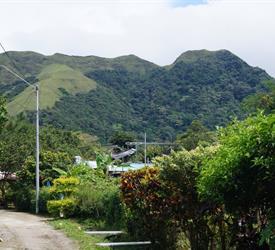 Un Día En El Valle de Antón Desde la Ciudad De Panamá