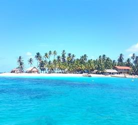 Day Trip To San Blas from Panama City