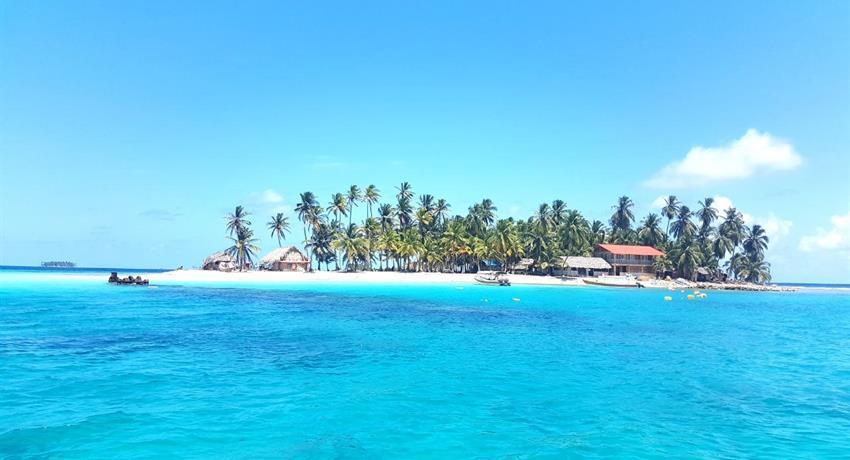 1, Day Trip To San Blas from Panama City