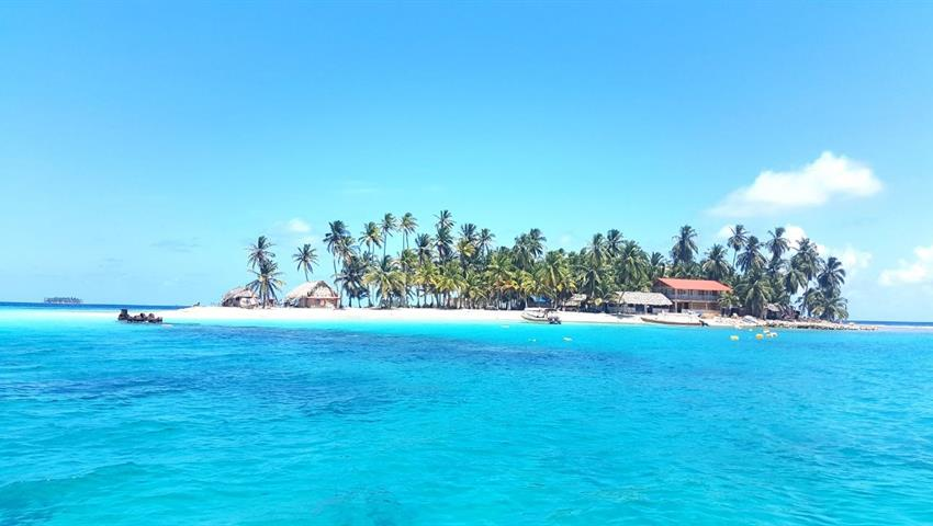 1, Day Trip To San Blas from Panama City