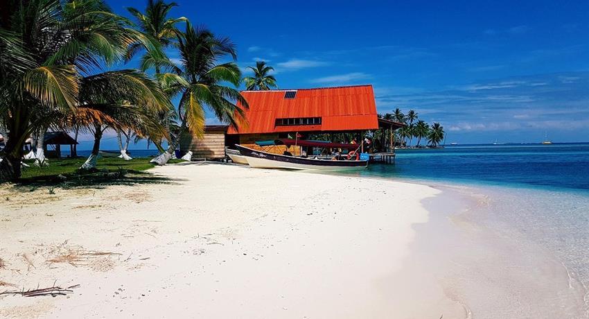 3, Day Trip To San Blas from Panama City