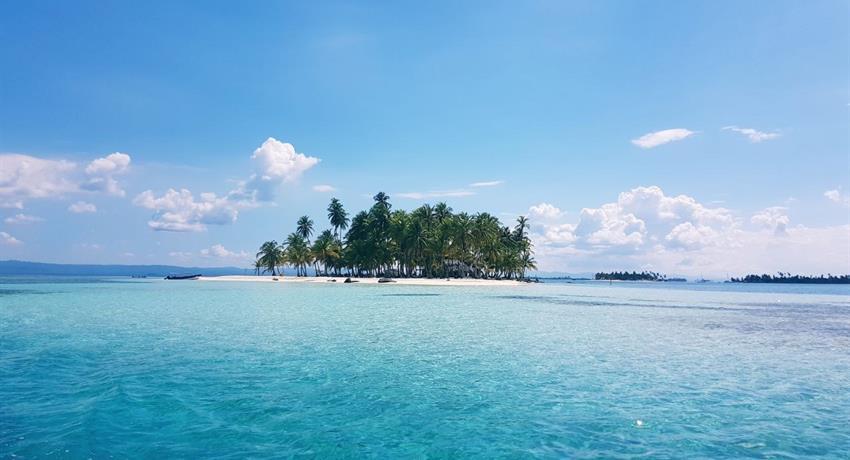 4, Day Trip To San Blas from Panama City