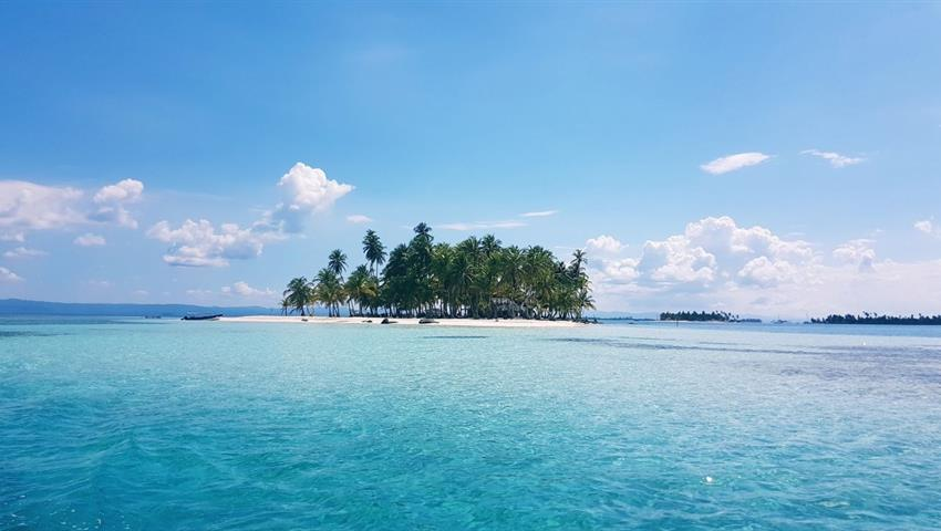 4, Day Trip To San Blas from Panama City