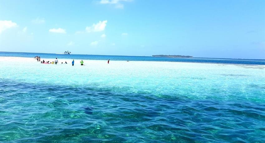 5, Day Trip To San Blas from Panama City