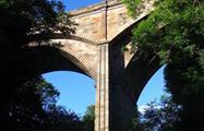 Dean-Bridge-Dean-Village-tiqy, Dean Village Architecture Tour
