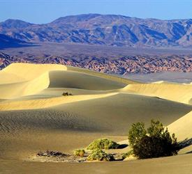 Death Valley Tour, Tours On Wheels in United States