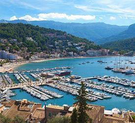 Deep Sea Fishing Tour, Water Activities in Spain