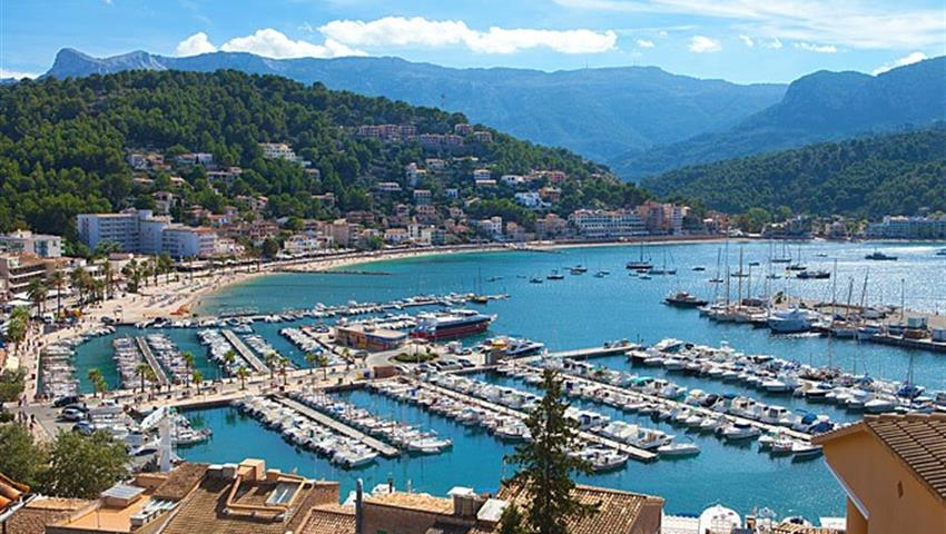 Port de Soller, Deep Sea Fishing Tour