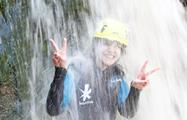 amazing waterfalls - tiqy, Descent of Ravines in Malaga