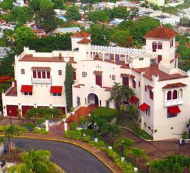 Tour Ciudad de Ponce desde San Juan