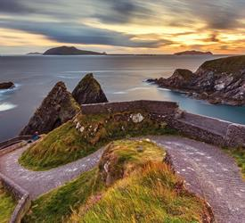 Dingle Day Tour, Sightseeing Tours in Ireland