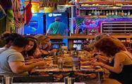 DINNER AND FOLKLORIC SHOW 1, Dinner and Folkloric Show